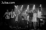 The Flex Original - Best of 80' - concert à Hingeon le 20.07